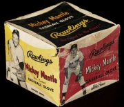 mickey-mantle-rawlings-mm5-the-comet box