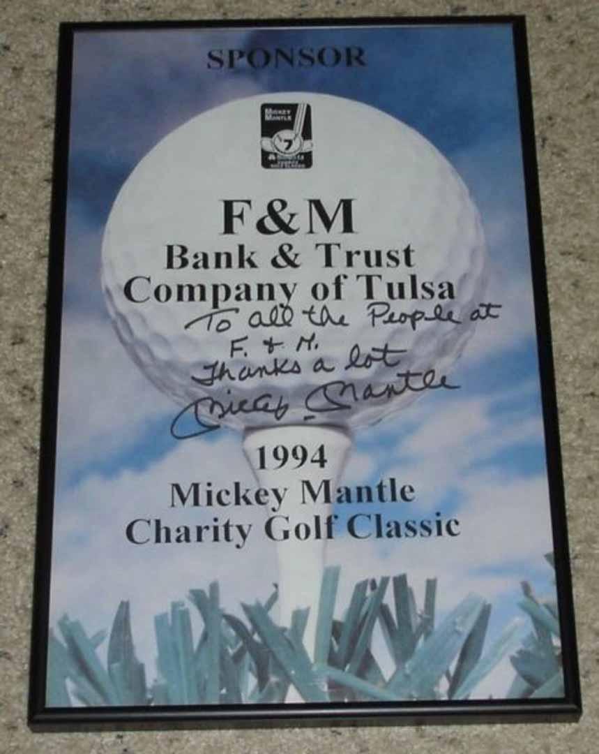 1994 shangra la golf tournament