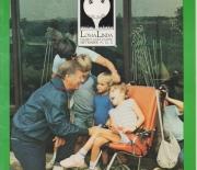 1986 loma linda charity golf classic