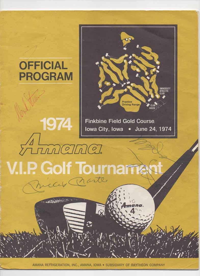 1974 Amana VIP 06/24