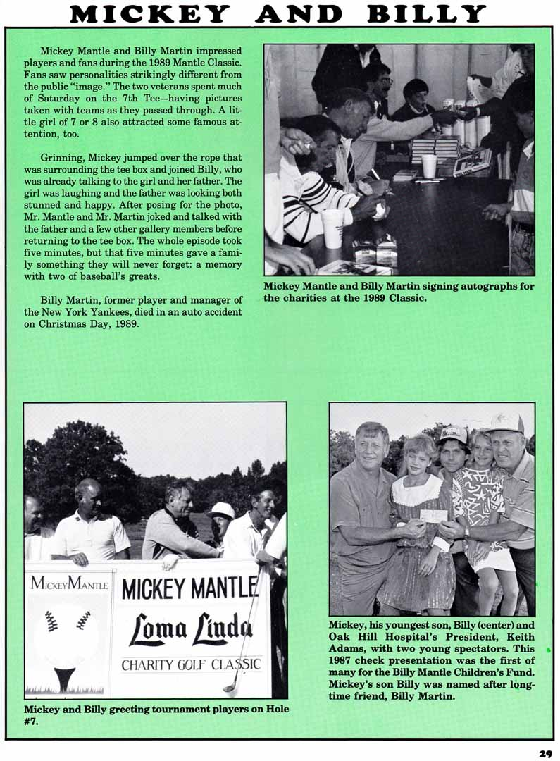 1990 Loma Linda Oct. 5,6,7