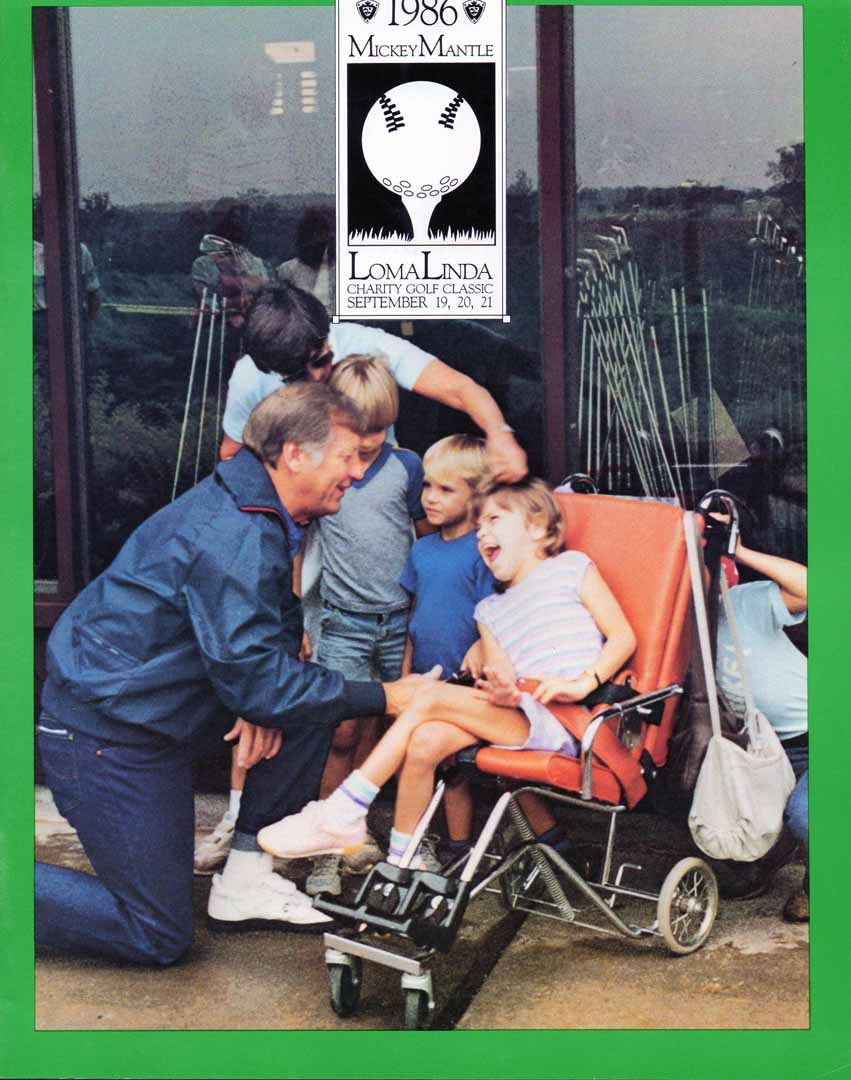 1986 Loma Linda