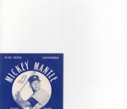 1960 to 1961 glen berry mfg lot 110