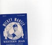 1960 to 1961 glen berry mfg lot 102