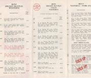1960 glen berry pamphlet 01/04
