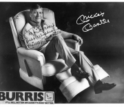 burris recliners