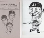 1989 spitball magazine fall, no. 31
