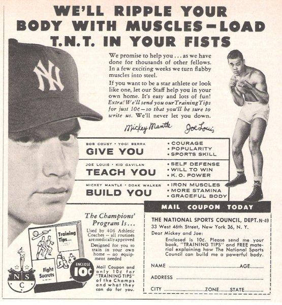 1959 sport magazine, page 79