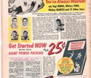1960 national comics blackhawk December