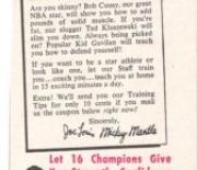 1958 sport magazine September