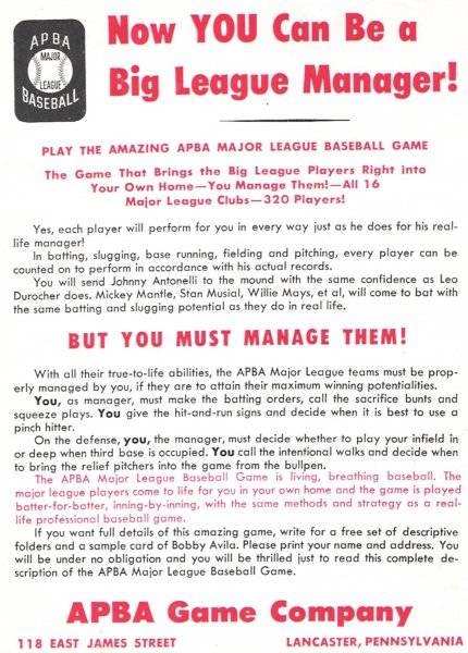 1955 baseball digest July