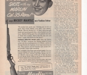 1953 the american rifleman
