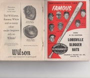 1955 the sporting news , official world series records