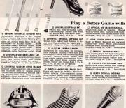 1955 general merchandise catalog