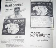 1955 mayo spruce