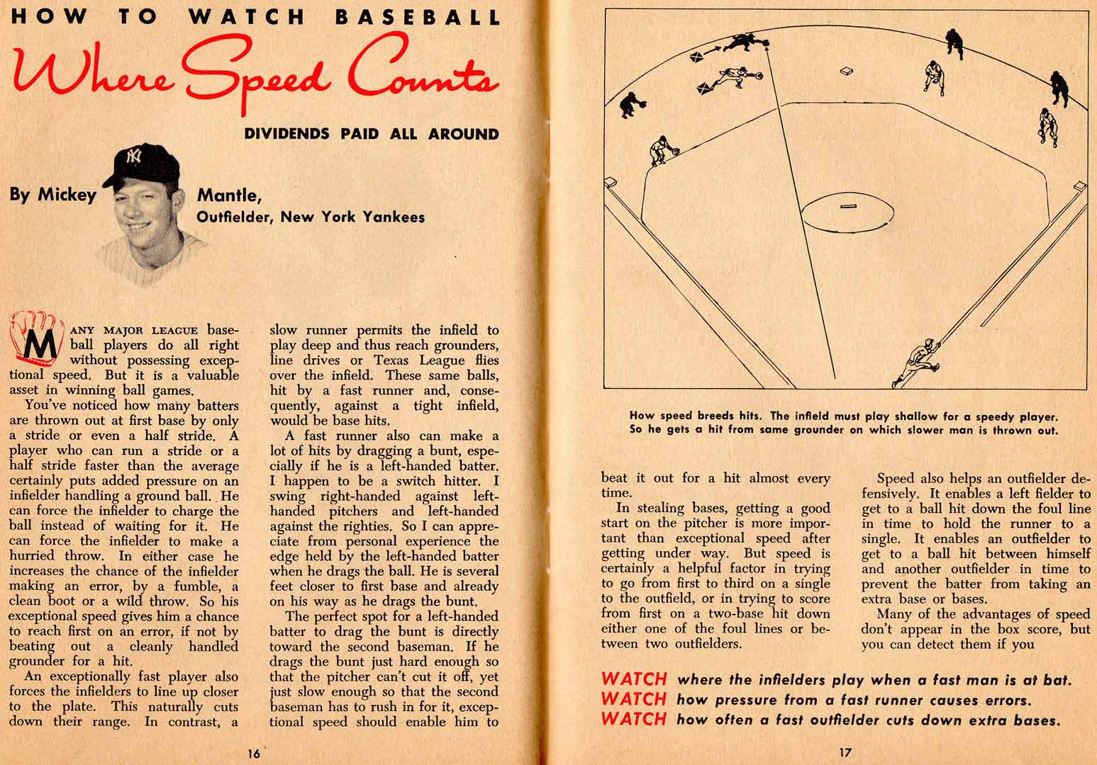1953 phillips 66 how to watch baseball