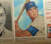 1954 unknown washington d c newspaper