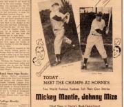 1953 pittsburgh newspaper