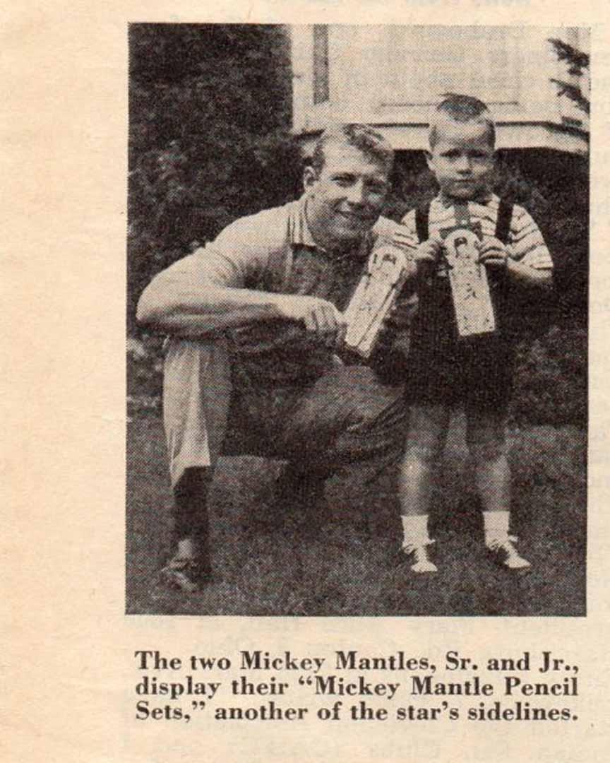 1958 unknown newspaper