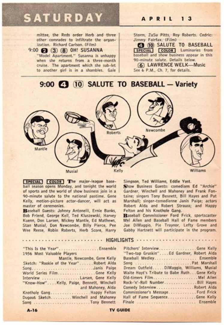 1957 tv guide 04/13