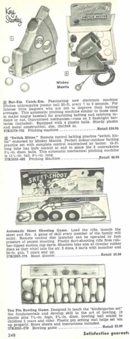 1958 american wholesale co.