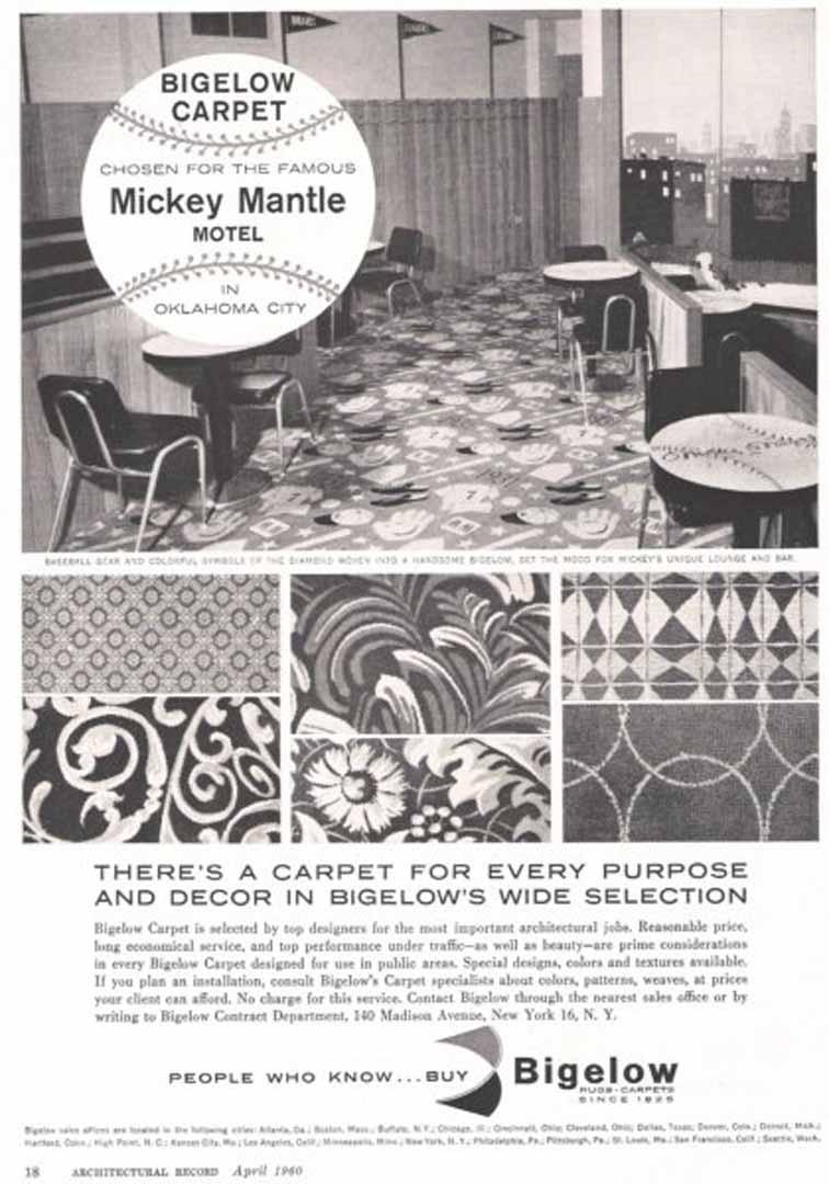 1960 architectural record April