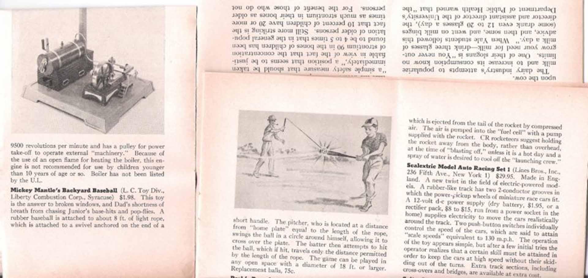 1959 consumer bulletin november