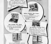 1957 playthings October