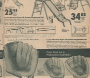 1960 western auto 51st anniversary sale catalog