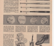 1960 mayers catalog
