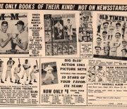 1960 era baseball news