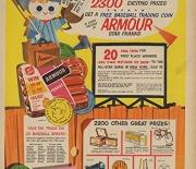 1960 armour, boys life, may
