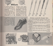1959 spors catalog