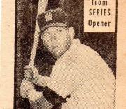 1956 sporting news