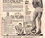 1957 dc comics