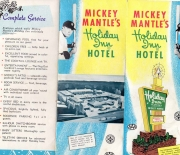 1960 era holiday inn