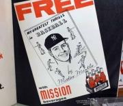 1957 mission