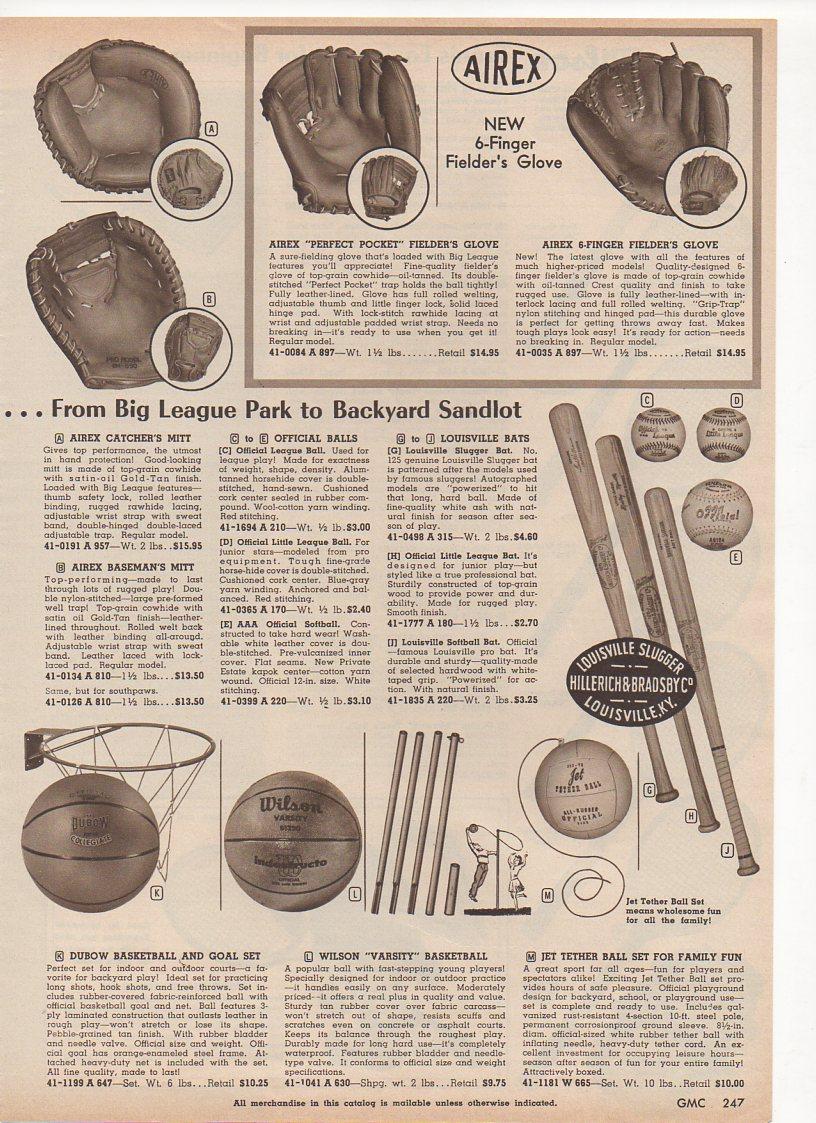 1960 general merchandise corp.