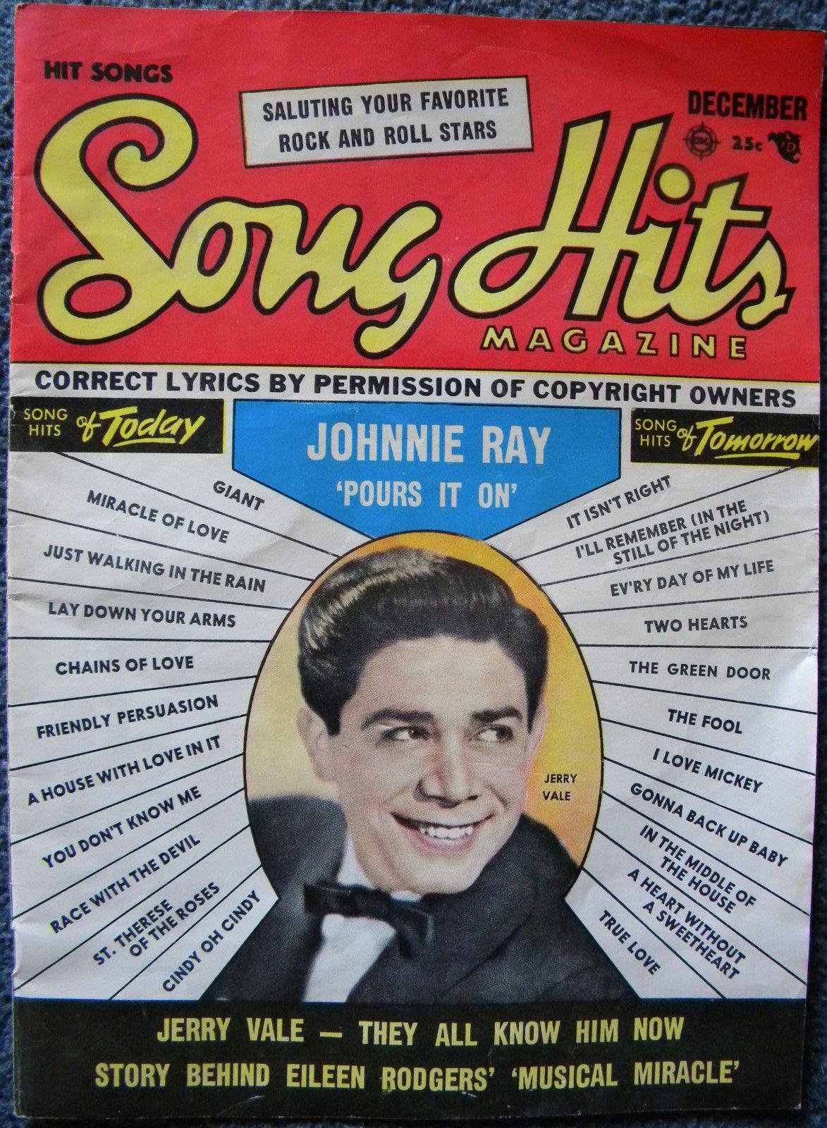 1956 song hits
