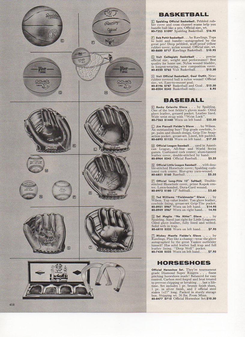 1960 john plains catalog