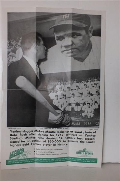1956 illustrated current news 01/27