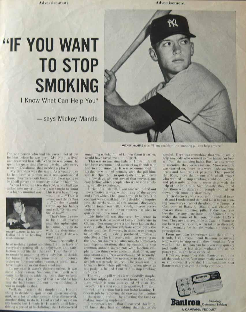 1960 era unknown publication