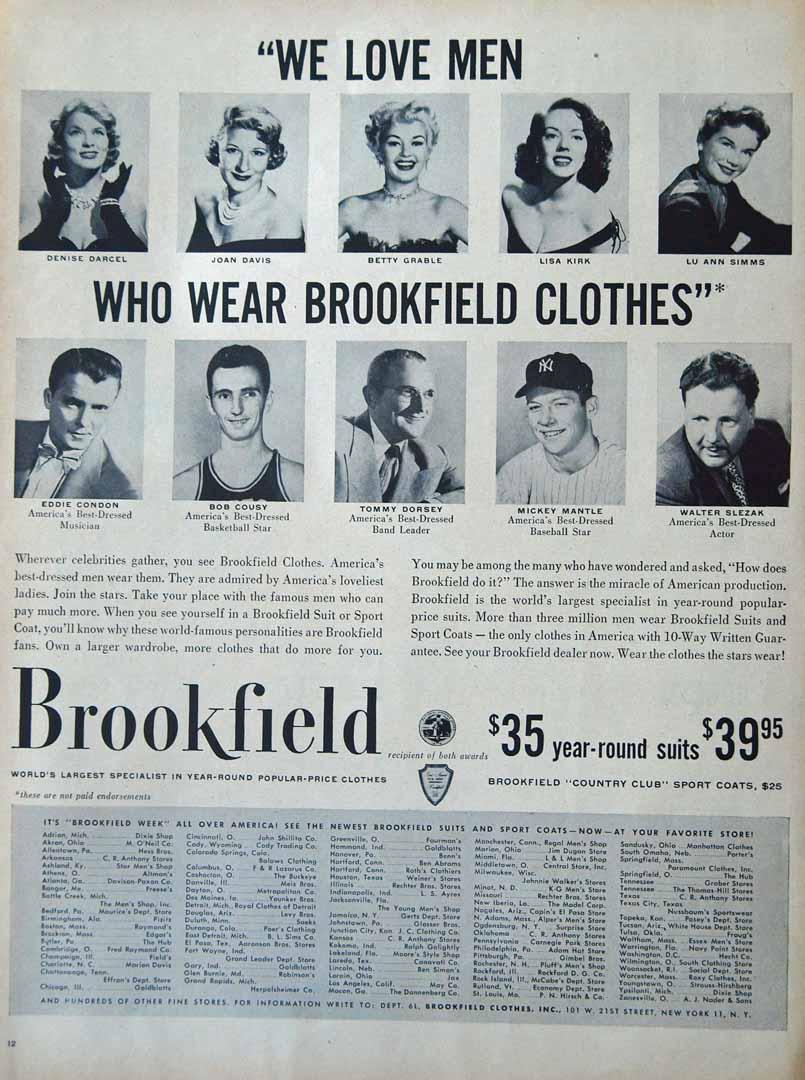 1956 life magazine