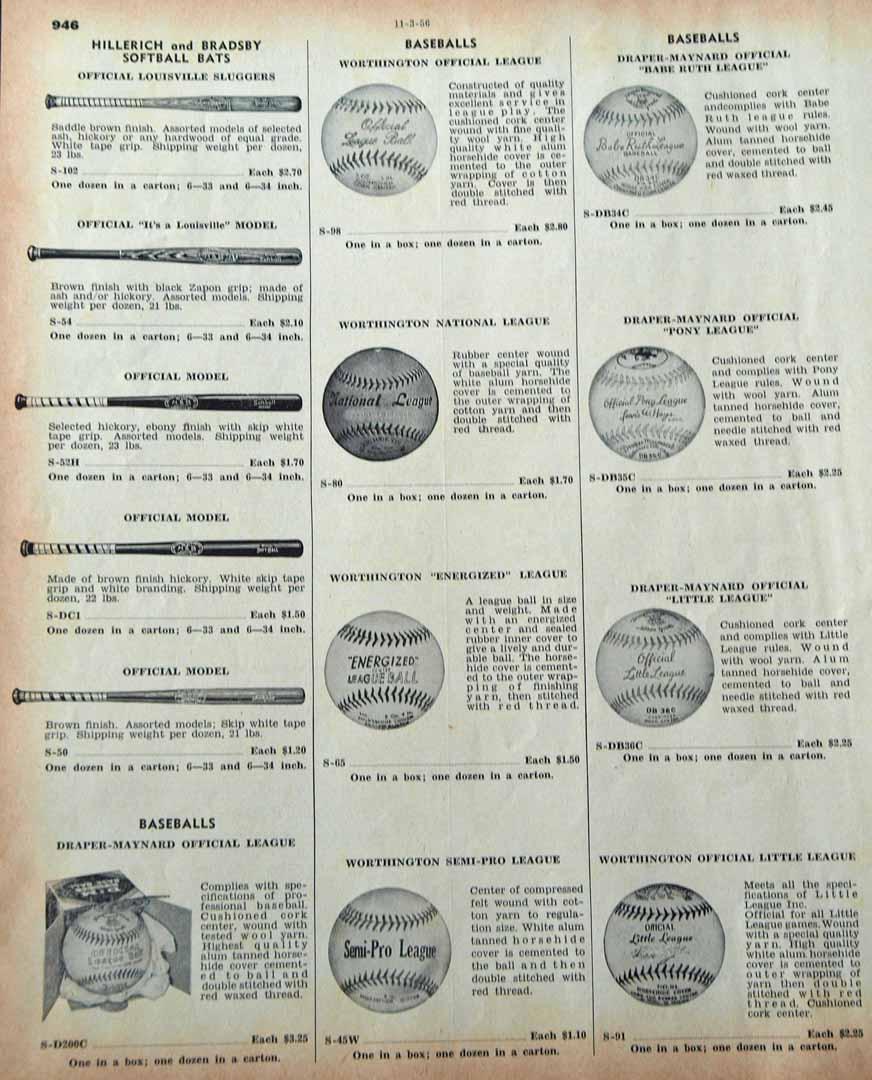 1956 unknown publication 11/03