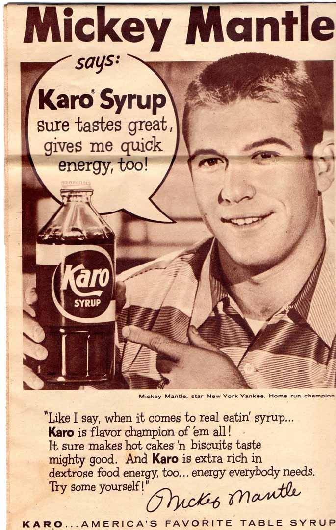 1957 unknown farm newspaper