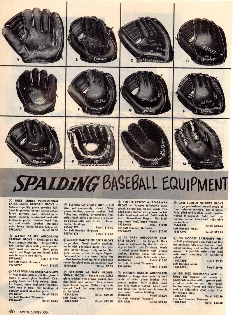 1958 Smith Supply Company