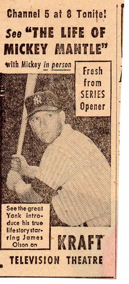 1956 chicago tribune 10/03