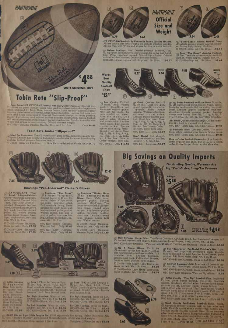 1960 montgomery wards catalog