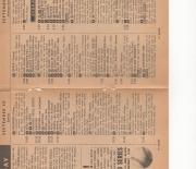 1958 tv guide, 09/30/1958
