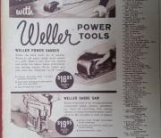 1959, sun magazine, 04/12/1959, rare brown print version